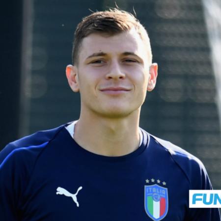 Liverpool muốn mua Nicolo Barella của Inter Milan