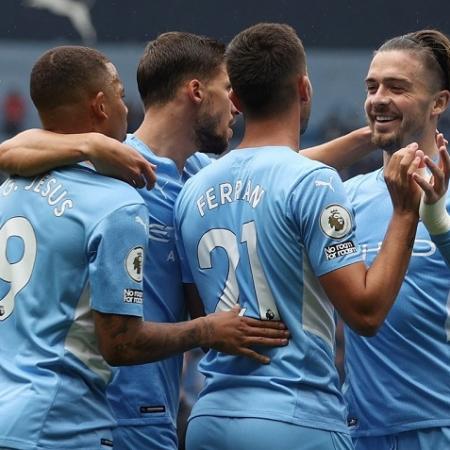 Man City vs Arsenal – 18h30, ngày 28/8