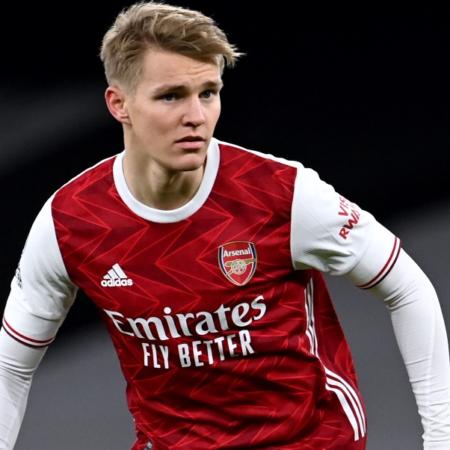 Odegaard được Real bán đứt cho Arsenal