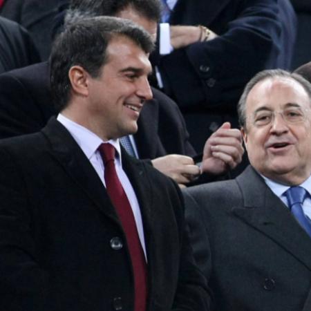 Barca và Real chuẩn bị kiện La Liga vì sự ra đi của Messi