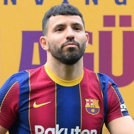 Aguero tự tin vào cơ hội vô địch Cúp C1 của Barca