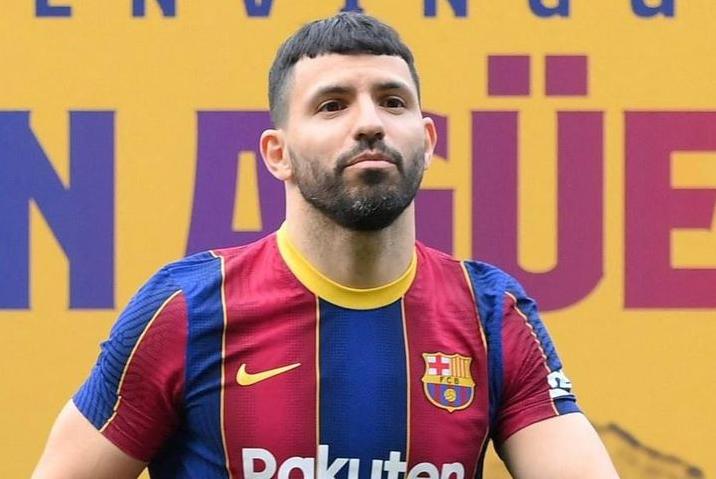 Aguero tự tin vào cơ hội vô địch Champions League của Barca