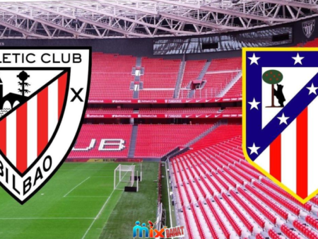 Atletico Madrid vs Athletic Bilbao – 21h15, ngày 18/09