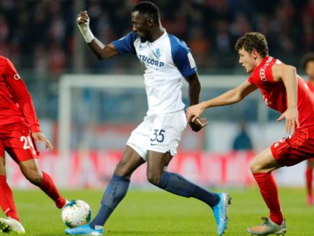 Bayern vs Bochum – 20h30 ngày 18/09
