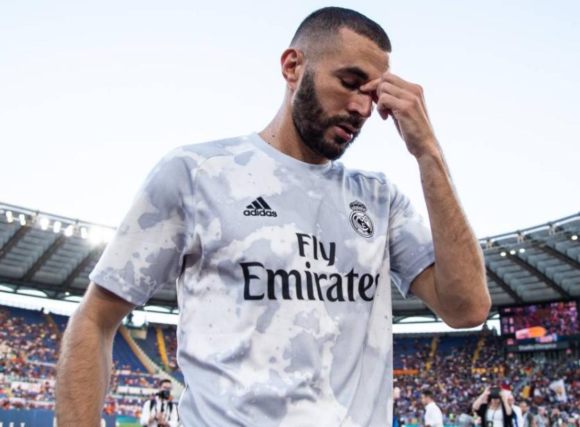 Benzema lập hat-trick chào đón người hâm mộ trở lại sân Bernabeu