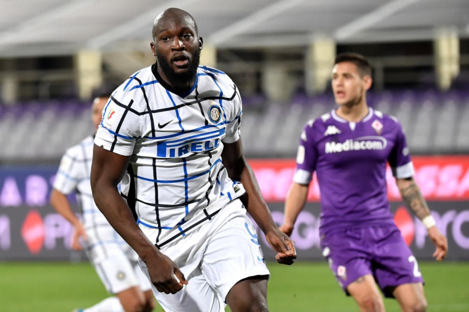 Fiorentina vs Inter Milan - 1h45 ngày 22/9