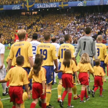 Hy Lạp vs Thụy Điển – 1h45 ngày 9/9