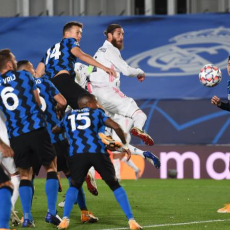 Inter vs Real – 02h00 ngày 16/9