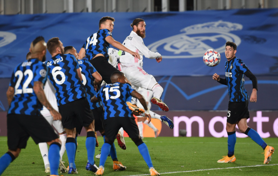 Inter vs Real - 02h00 ngày 16/9