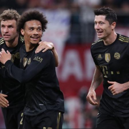 Kết quả bóng đá Đức: RB Leipzig 1-4 Bayern