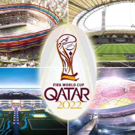 Kết quả vòng loại World Cup 2022 – khu vực Châu Âu