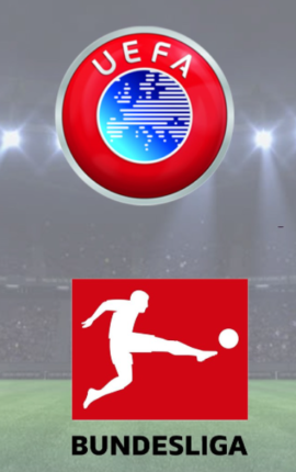 Lịch thi đấu bóng đá thế giới vào cuối tuần này