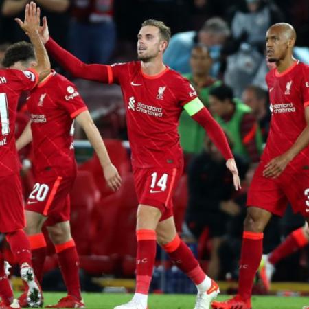 Liverpool thắng AC Milan 3-2 sau 90 phút đầy kịch tính