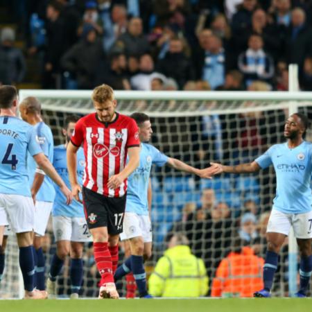Man City vs Southampton – 21h, ngày 18/9