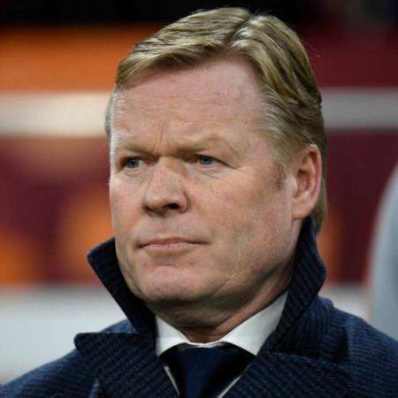 Ronald Koeman bị Barca đặt điều kiện để gia hạn hợp đồng