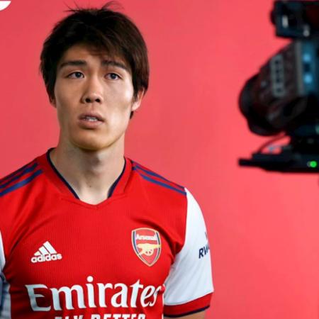 Tin chuyển nhượng: Arsenal chào đón tân binh thứ 6, Takehiro Tomiyasu