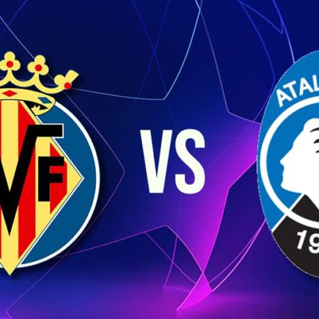 Villarreal vs Atalanta – 2h00 ngày 15/9