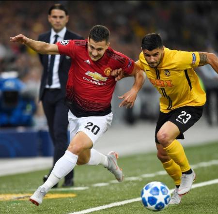 Young Boys vs Man United – 23h45, ngày 14/09