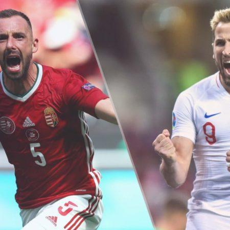 Anh vs Hungary – 1h45 ngày 13/10
