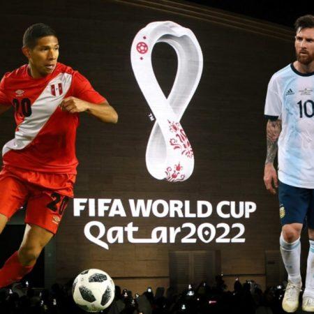 Argentina vs Peru – 6h30 ngày 15/10