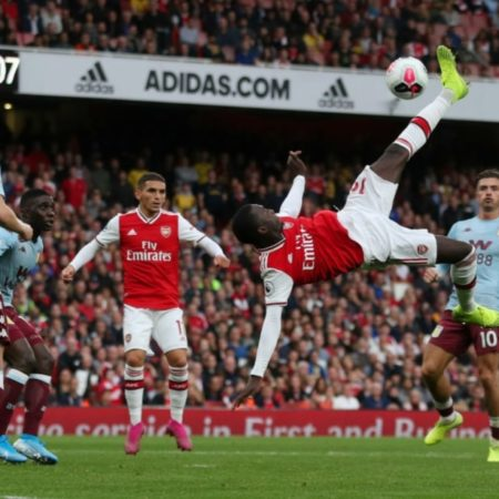Arsenal vs Aston Villa – 2h00 ngày 23/10
