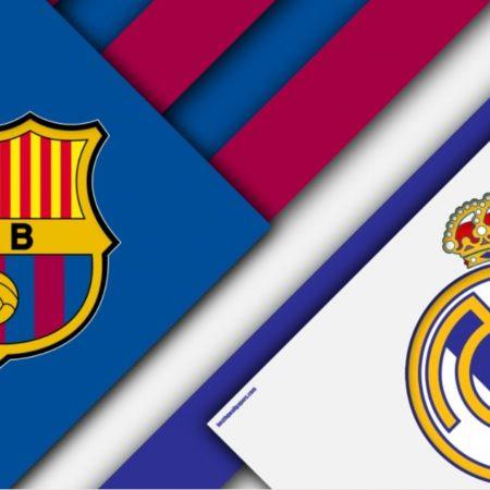 Barcelona vs Real Madrid – 21h ngày 24/10
