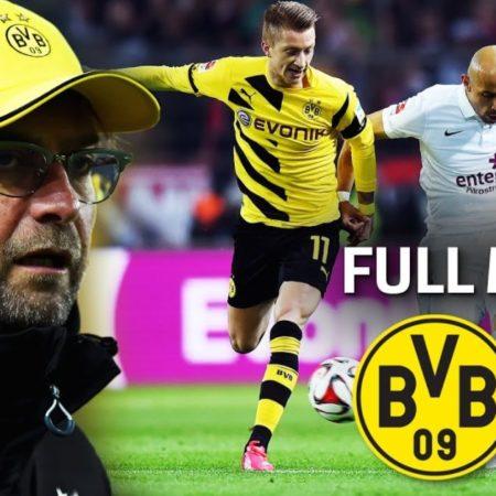 Dortmund vs Mainz 05 – 20h30 ngày 16/10