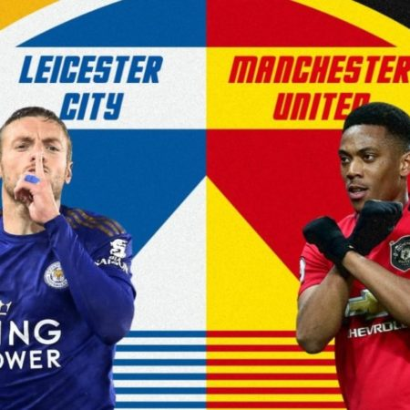 Leicester City vs Man United – 21h00 ngày 16/10
