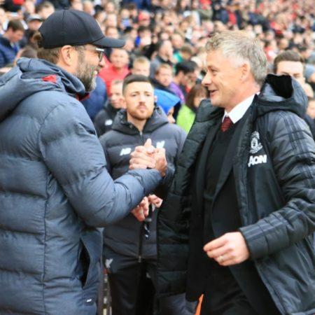 Man Utd đấu với Liverpool –  22h30 ngày 24/10