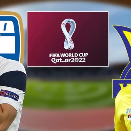 Phần Lan vs Ukraine – 23h00 ngày 09/10